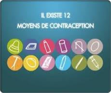 campagne contraception INPES