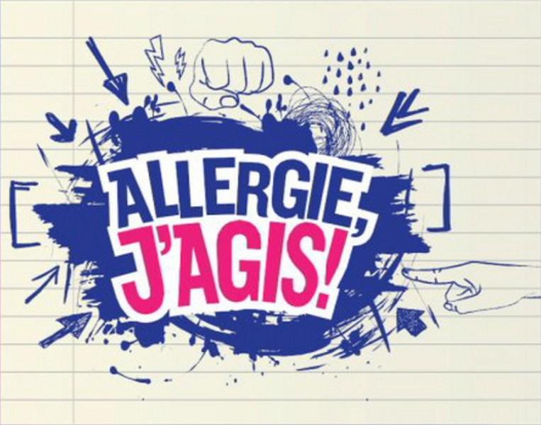 Allergies j'agis