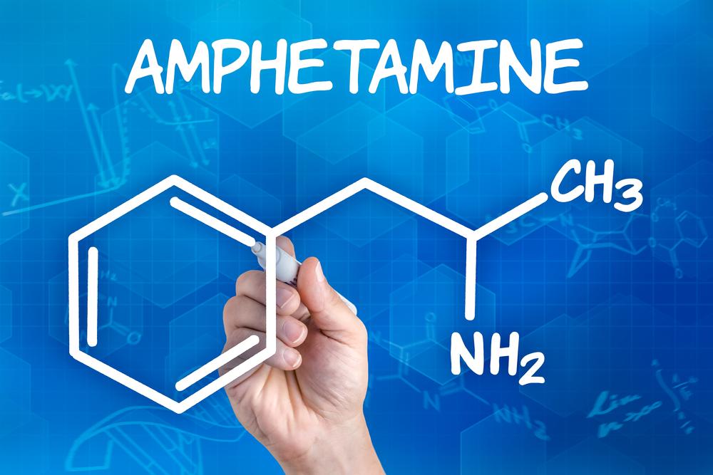 Amphetaminöl