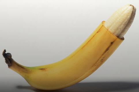 banane circoncise