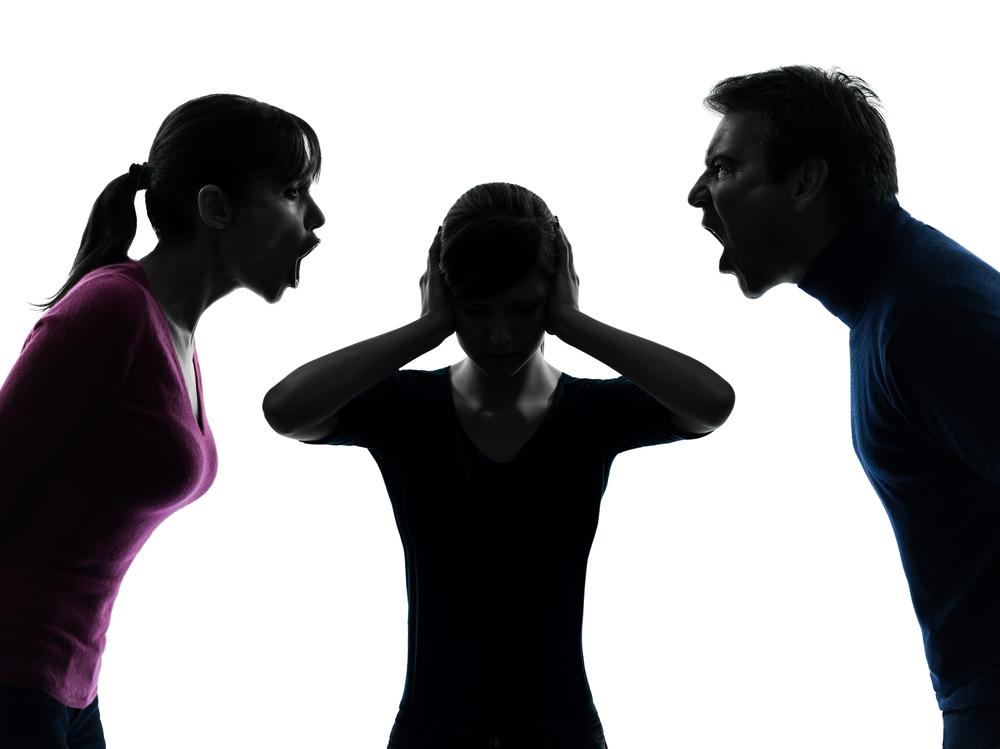 Violences familiales : des parents victimes des enfants