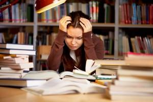 stress-etudiants