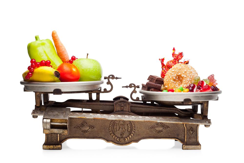 équilibre-alimentaire