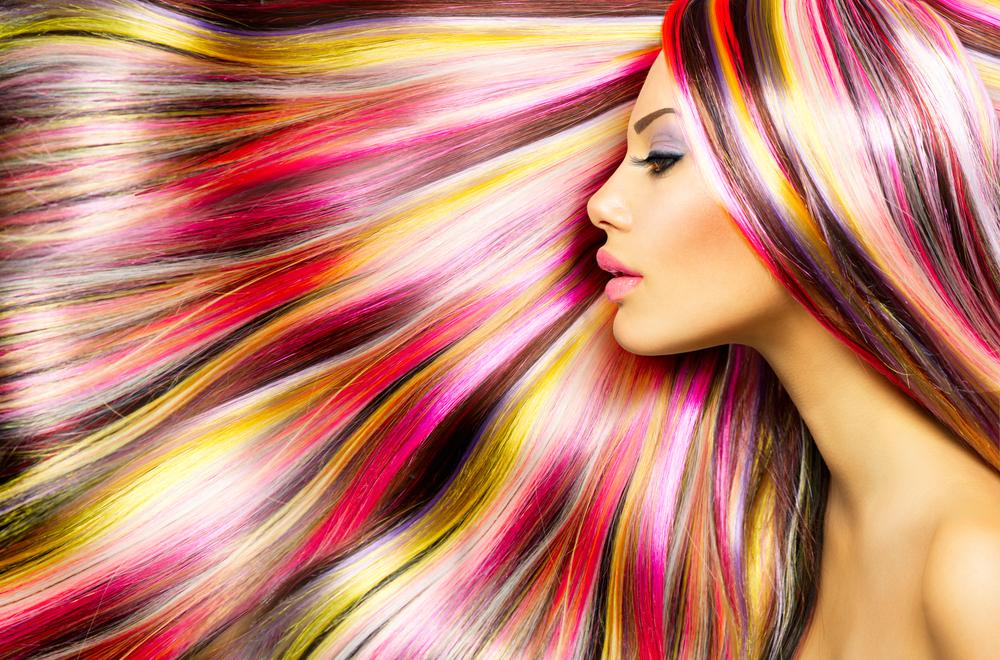 teinture cheveux coloration - Allergie Coloration Cheveux