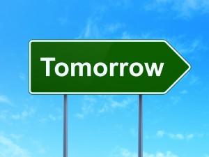 demain