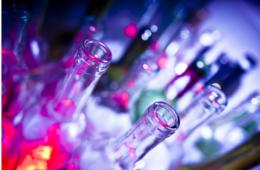 Les étudiants et l'alcool
