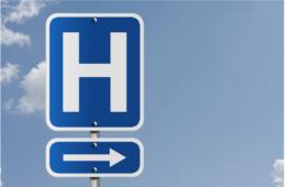 Etre hospitalisé pour une longue durée
