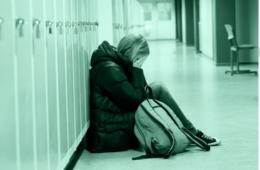 Le harcèlement à l'école