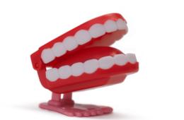 La santé des dents