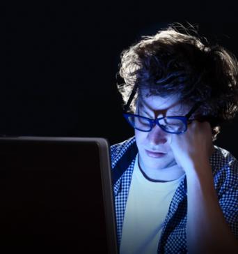 sommeil sur internet