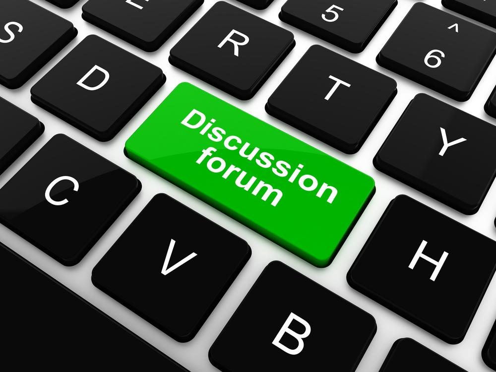 forum-de-discussion