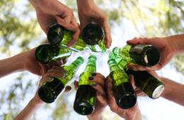 L'alcool, ami ou ennemi ?