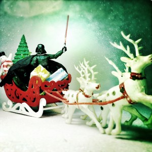 Noël de la force