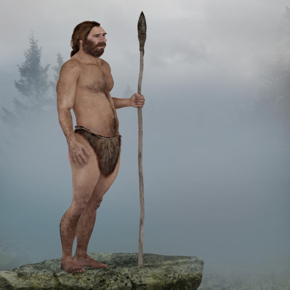 homme-neandertal