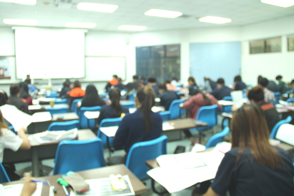 Examen-étudiants