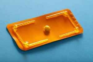 pilule d'urgence