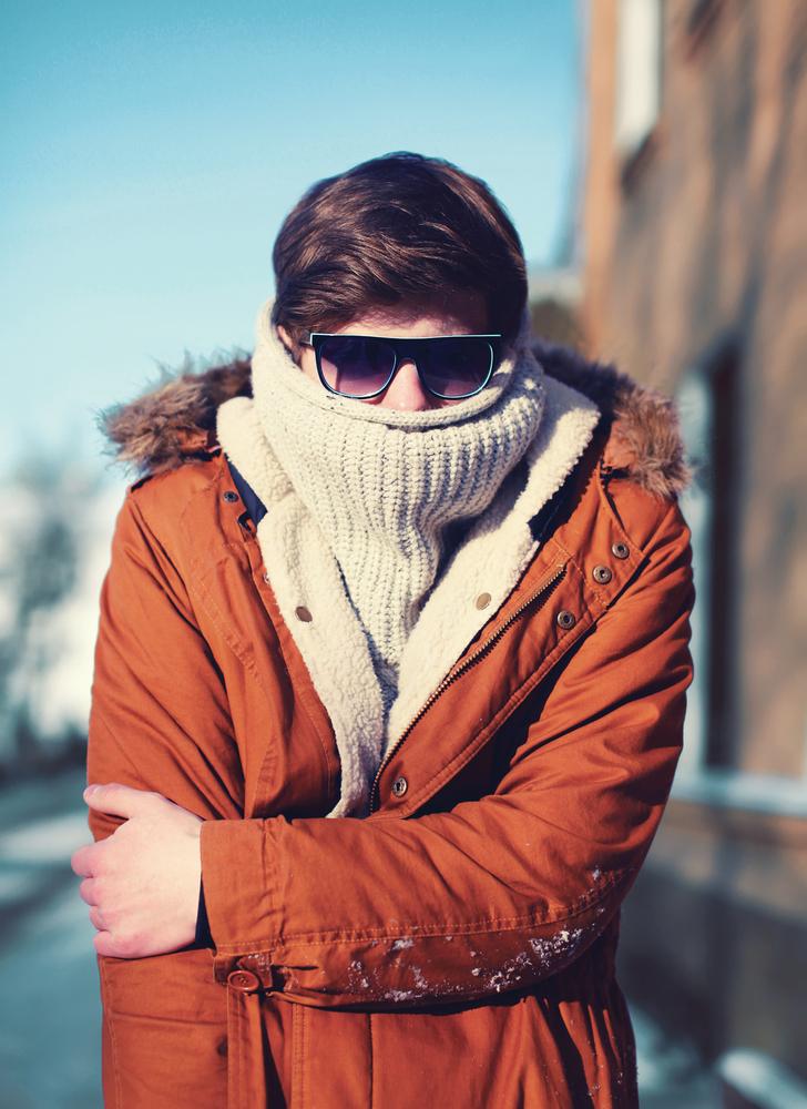 vêtements-hiver