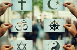 Religion et Laïcité